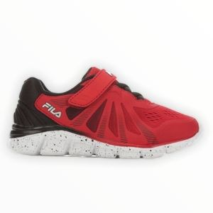 Fila Baby /Toddler runners with Velcro strap